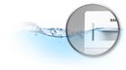 Functies: Indicator voor waterreservoir