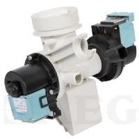 Afbeelding van 1105374027 Pomp afvoerpomp/circulatie/filterhuis