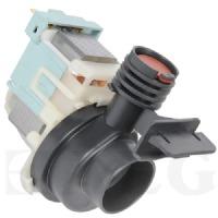 Afbeelding van 1110984109 Pomp Afvoer -magneet- Plaset