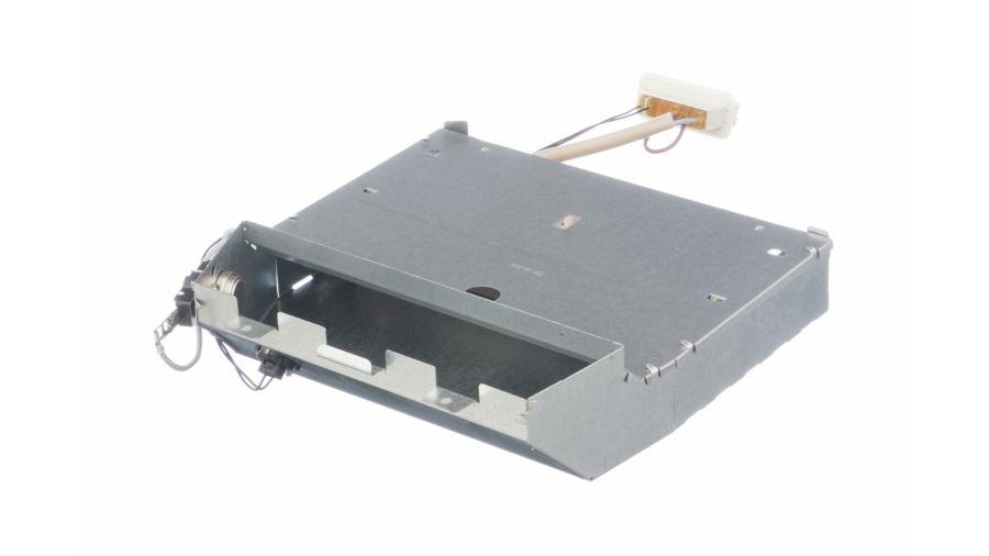 Afbeelding van 00096437 Verwarmingselement 2500 W, incl. resetklixon