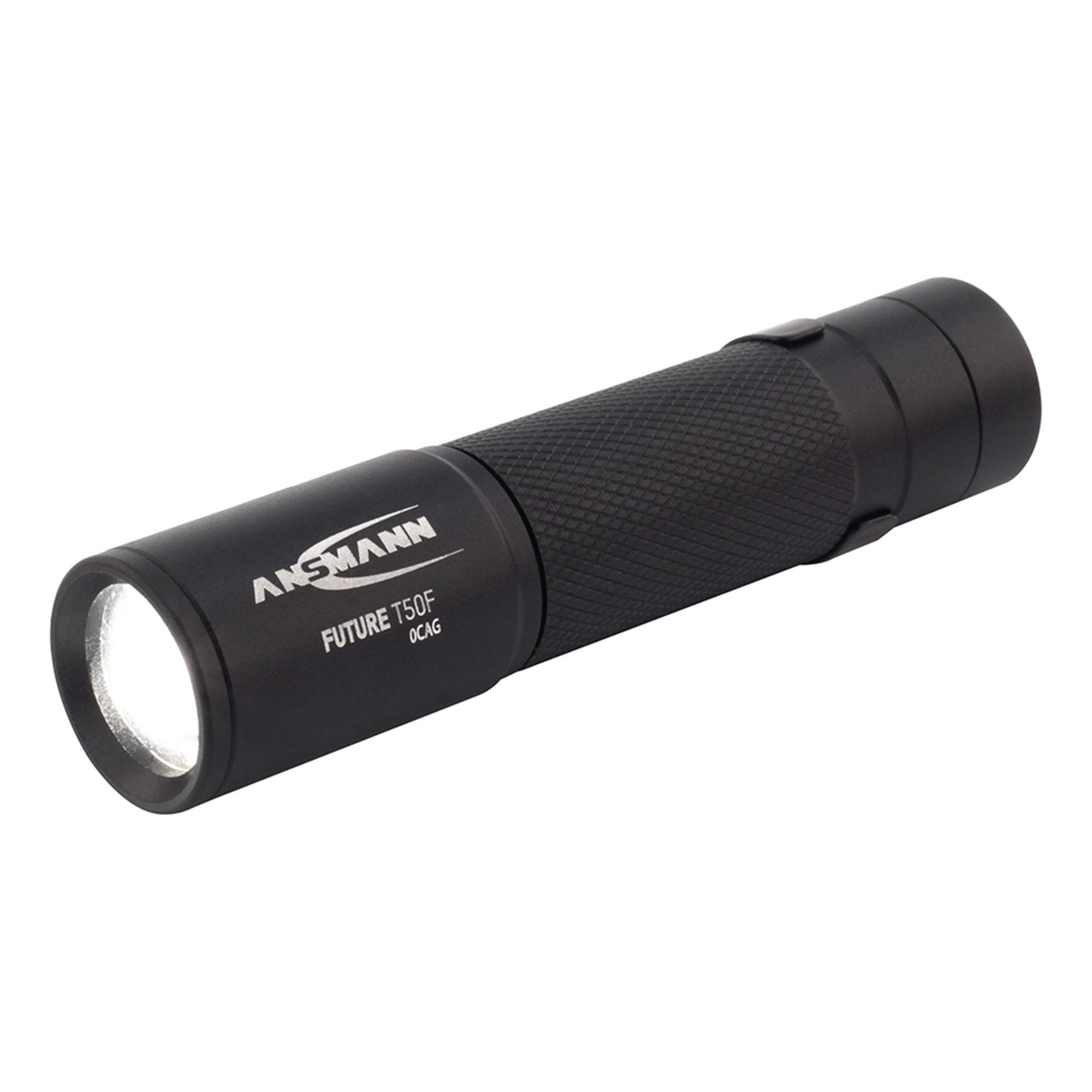 Afbeelding van 4013674110865 LED zaklamp Focus 60Lm