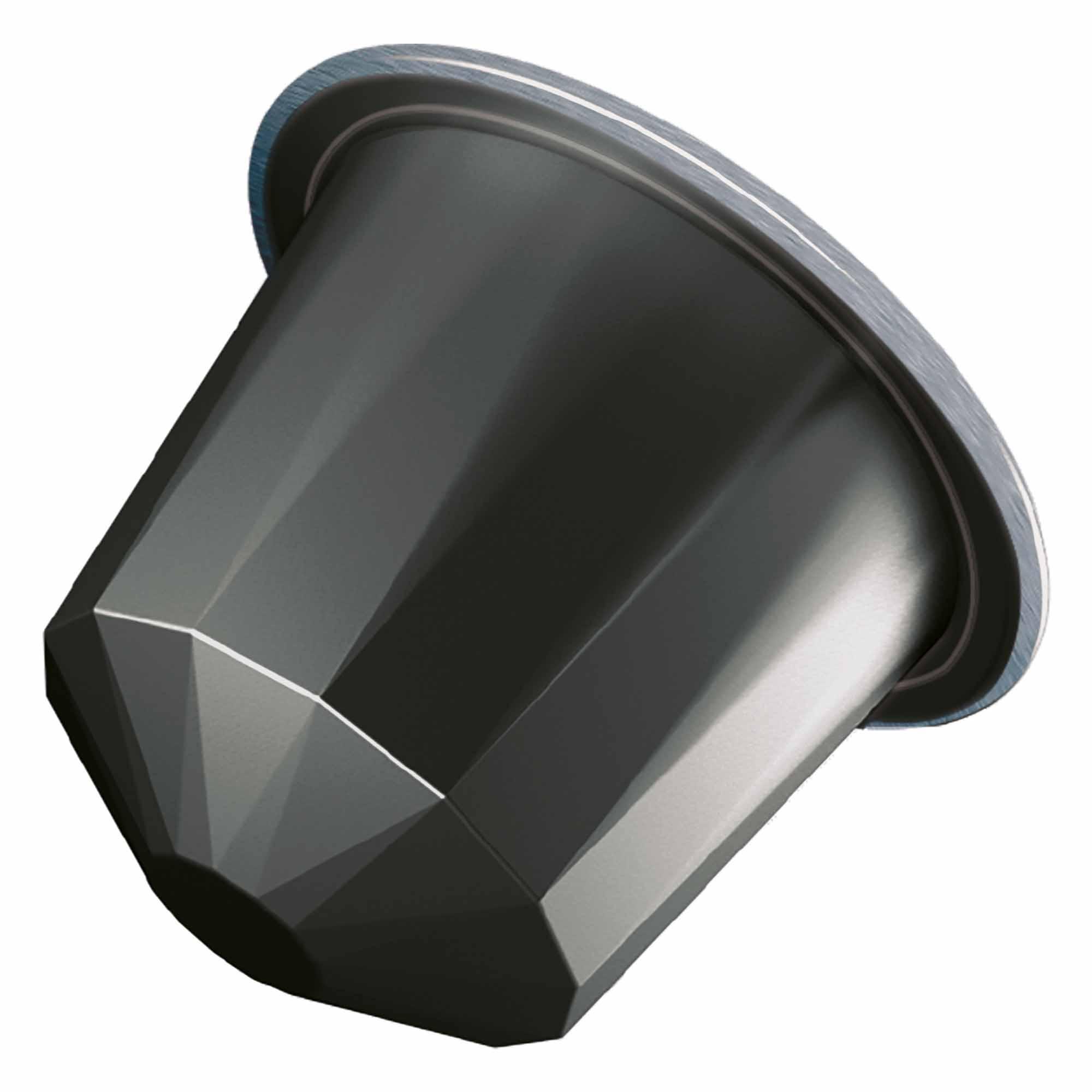 Afbeelding van 5415150310117 koffie capsules Nespresso Intenso 10 stuks