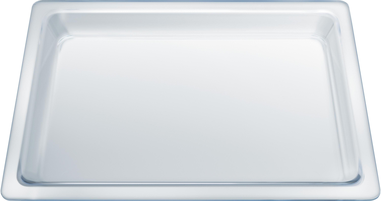 Afbeelding van 00468419 Glazen ovenschaal HEZ636000