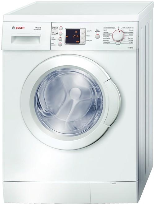 Fonkelnieuw Bosch wae32461 WAE32461NL Wasmachine | Beterwitgoed.nl EB-24