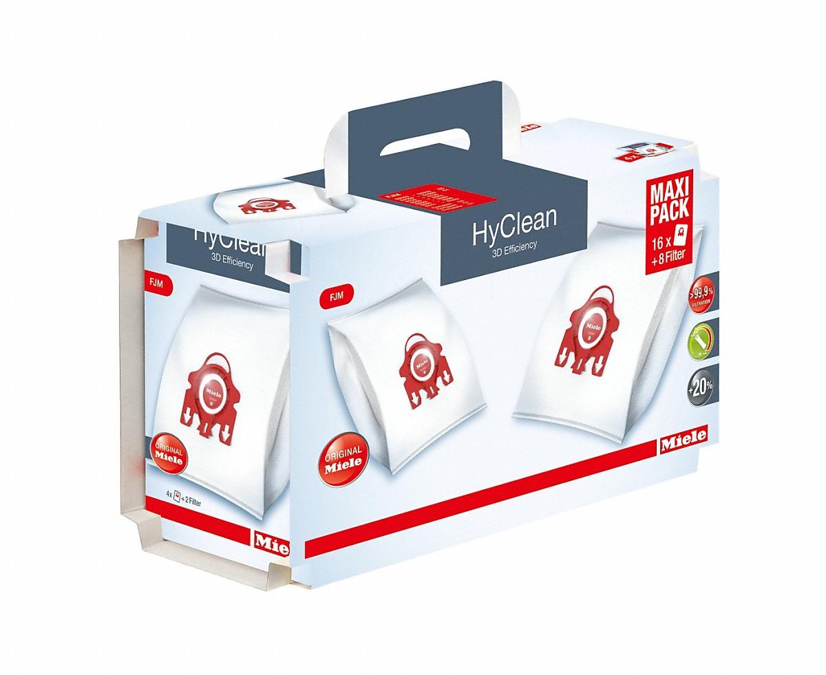 Afbeelding van Maxipack HyClean 3D Efficiency FJM