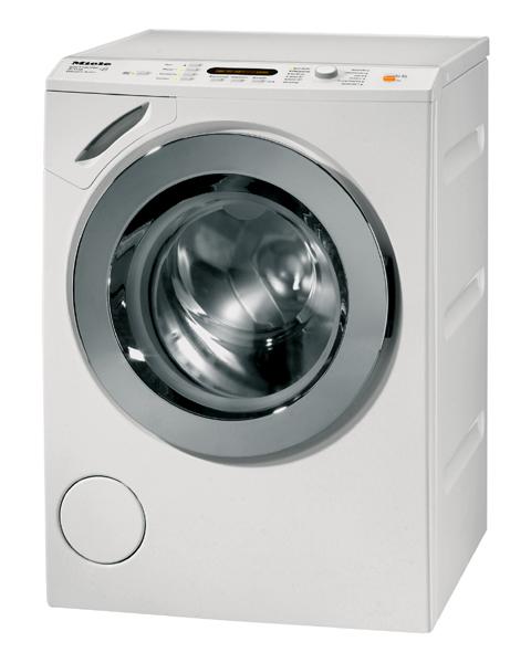 miele w4146 w4146 softtronic wasmachine